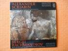 Alexander Scriabin - Poem of Ecstasy/Rachmaninov