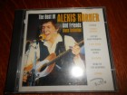 Alexis Korner ‎– The Best Of Alexis Korner And Friends