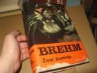 Alfred Edmund Brehm: Život životinja
