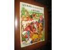 Ali Baba i 40 razbojnika (dvojezična)