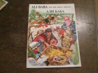 Ali baba and the forty thieves - Ali baba i 40 razbojni