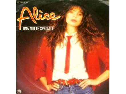 Alice (4) - Una Notte Speciale