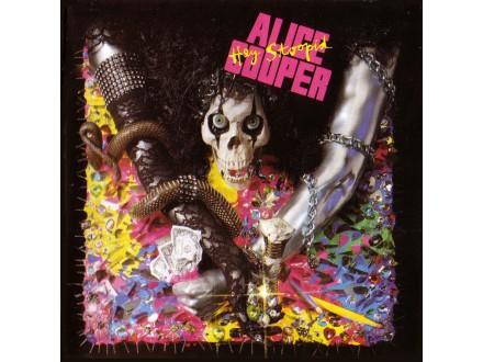Alice Cooper (2) - Hey Stoopid