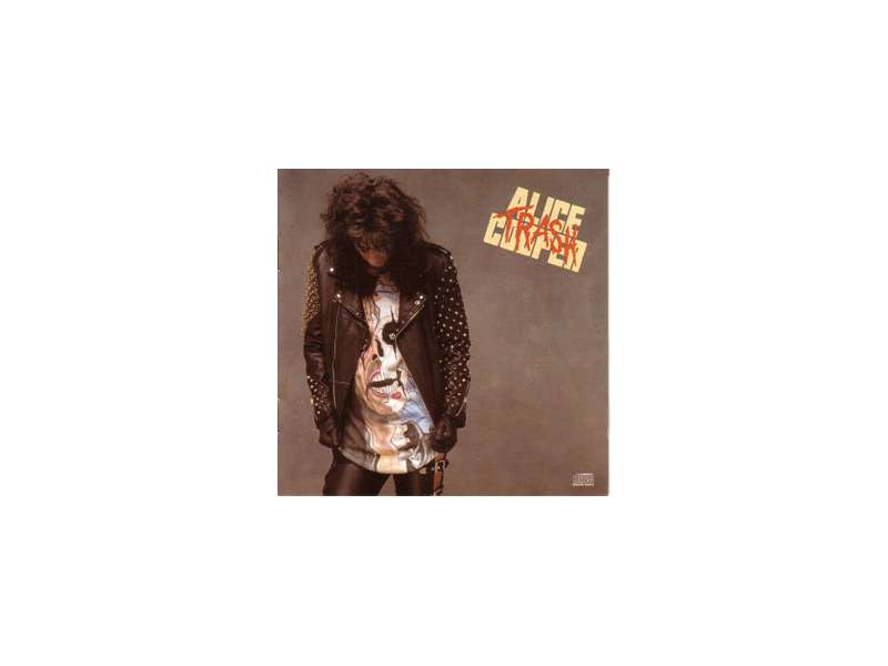 Alice Cooper (2) - Trash