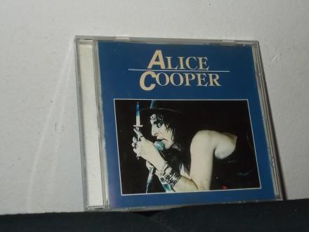 Alice Cooper - Alice Cooper