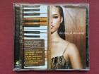 Alicia Keys -THE DIARY Of ALICIA KEYS    2003