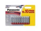 Alkalne baterije Panasonic-20 kom