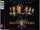 All For Love - Bryan Adams,Rod Stewart,Sting