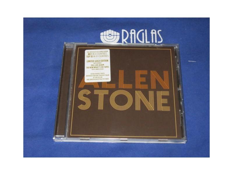 Allen Stone (2) - Allen Stone