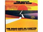 Allman Brothers Band – Road Goes On Forever (2LP)