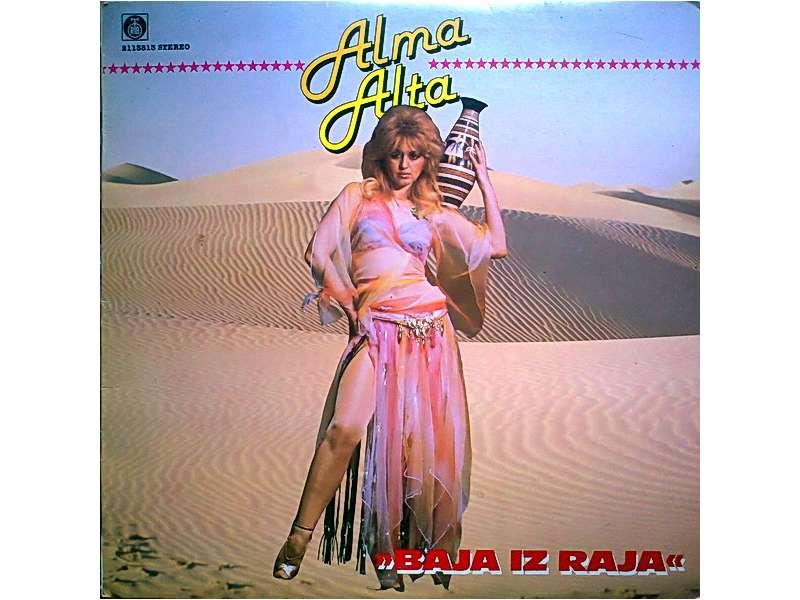 Alma Alta - Baja Iz Raja