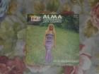 Alma Alta - Lepa ciganka