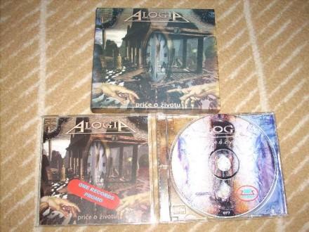 Alogia – Priče O Životu CD