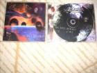 Alogia - Secret spheres of art CD