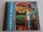 Alpha Blondy ‎– Apartheid Is Nazism (CD)