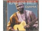 Alpha Yaya Diallo – Djama