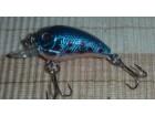 Alpha fish crack bait 4,5cm 5g Blue Shiner