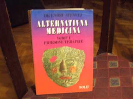 Alternativna medicina, Endru Stenvej
