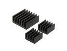Aluminium Raspberry Pi Black Heatsink