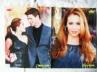 Alyssa Milano, Miley i Liam, Julian Mcmahom, Lionel Mes