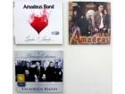 Amadeus Band TRI diska