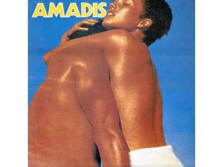 Amadis - Amadis