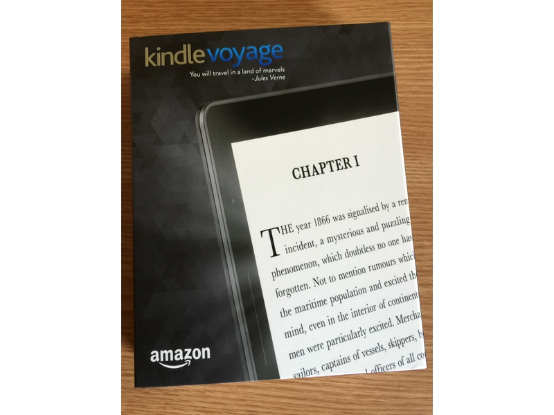 Amazon KINDLE Voyage eReader
