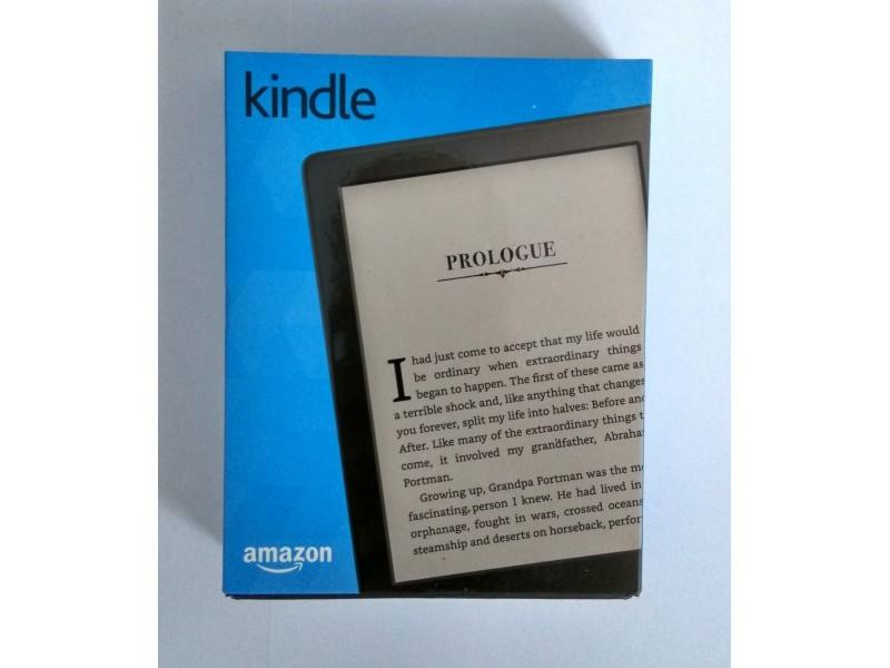 Amazon Kindle 8 (2016) eReader crni ili beli