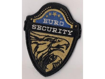 Amblem Euro Security