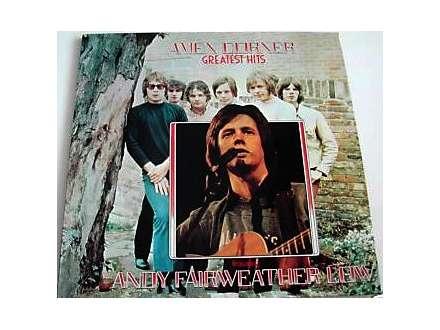Amen Corner, Andy Fairweather-Low - Greatest Hits
