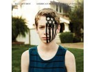 American Beauty/American Psycho, Fall Out Boy, CD