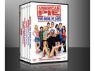 American Pie KOLEKCIJA ( 1-2-3-4-5-6-7-8 )