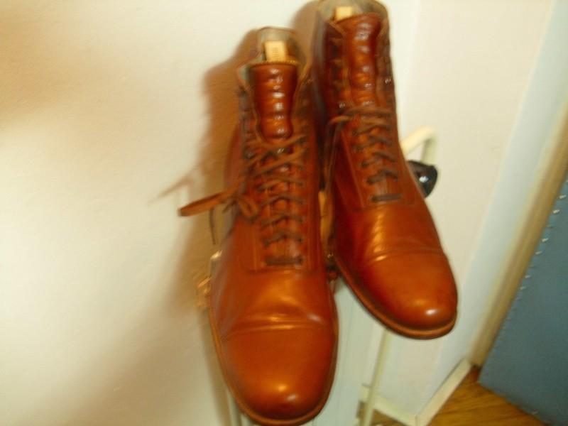 Američke duboke cipele
