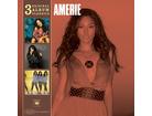 Amerie – 3 Original Album Classics