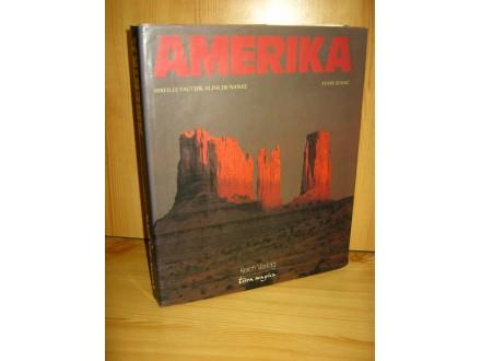 Amerika - Stane Stanič