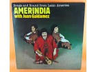 Amerindia (2) With Juan Galdamez ‎– Songs And Sound Fro