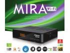 Amiko mira WI-FI, Prijemnik satelitski, DVB-S2,Full HD