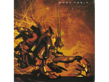 Amon Tobin - Verbal Remixes & Collaborations