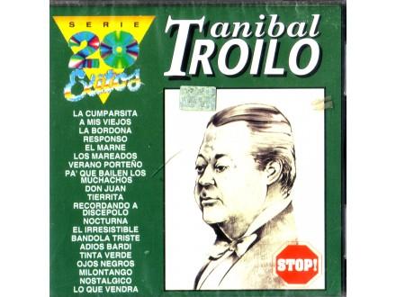 Aníbal Troilo - 20 Exitos