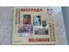 An Illustrated Chronology of Belgrade - Nikola Bura