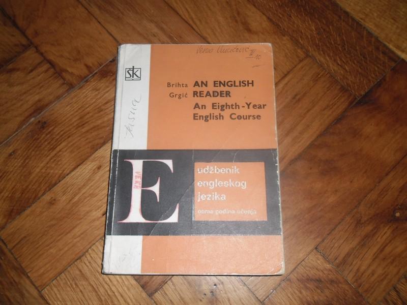 An english reader