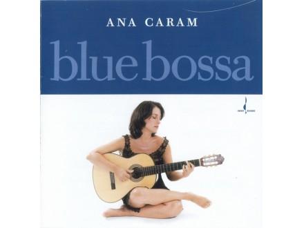 Ana Caram - Blue Bossa