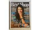 Ana Ivanovič - The Best Shop, novembar 2009,