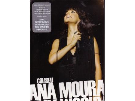 Ana Moura - Coliseu