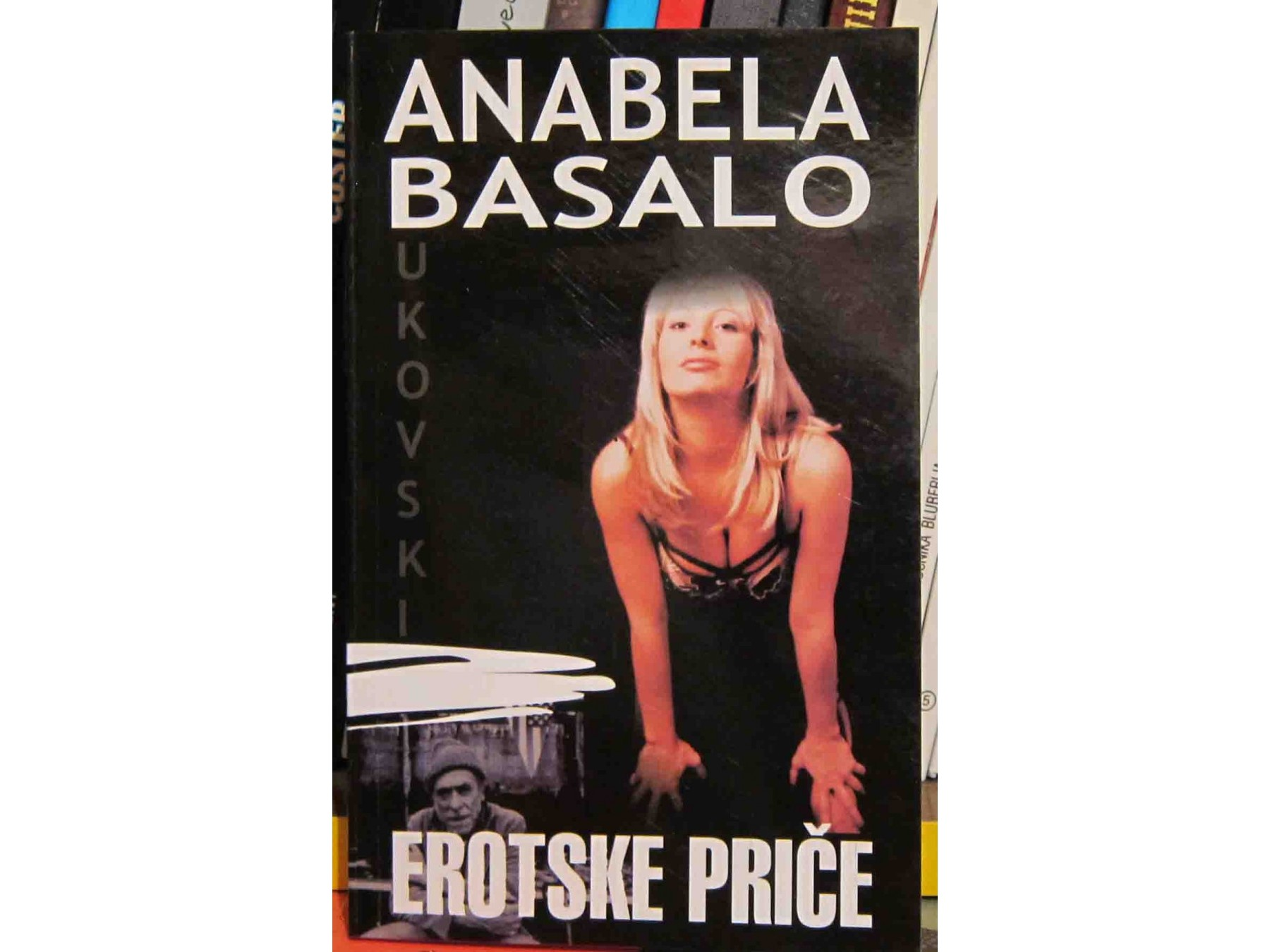 Price i video erotske Devojčica ima