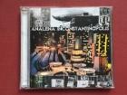 Analena - INCONSTANTINOPOLIS     2009
