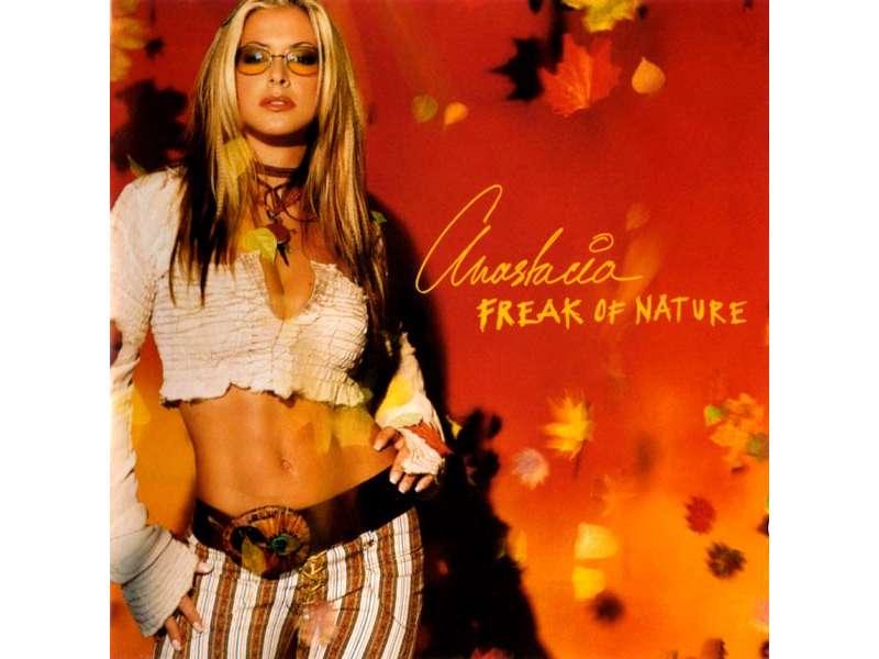 Anastacia - Freak Of Nature
