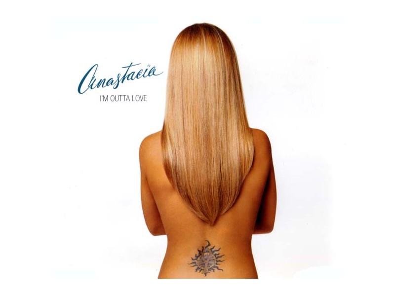 Anastacia - I`m Outta Love