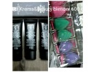 Anastasia Bb krema & beauty blender