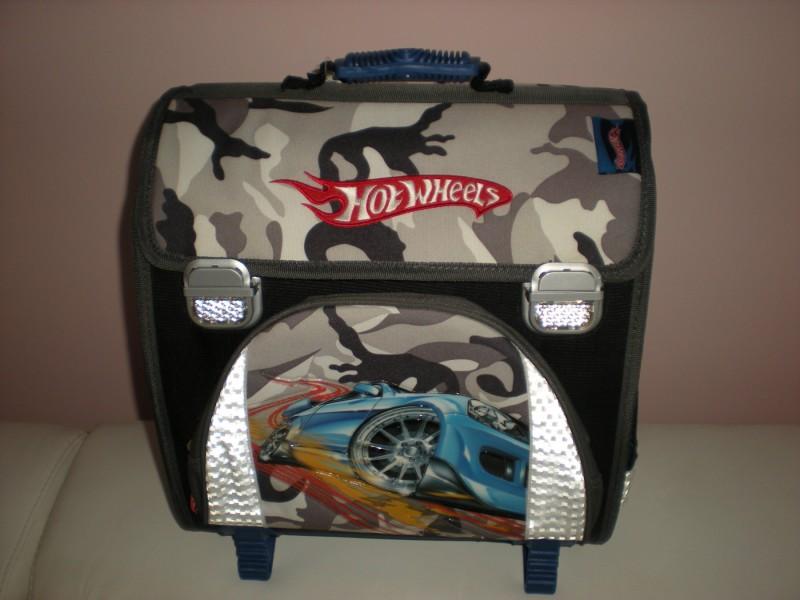 Anatomska školska torba Modan